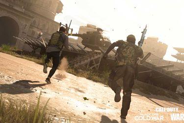 Call of Duty Warzone: El mapa original de Verdansk no regresará