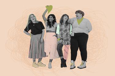 """Amistad desde el feminismo: """"La otra mujer puede no ser tu amiga, pero no será tu enemiga"""""""