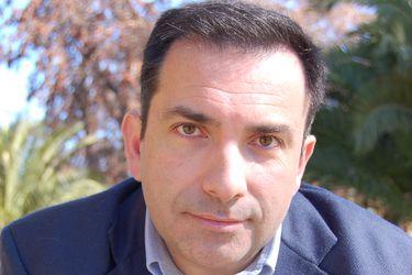 """Alberto Rojas: """"Cuando escribo me acompañan John Williams, Jerry Goldsmith y Hans Zimmer"""""""