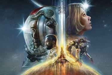 Bethesda lanzará su gigantesco nuevo RPG llamado Starfield en noviembre de 2022