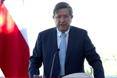"""Presidente de Icare recuerda el 18 de octubre y dice que """"Chile es un país que no quiere más fracturas"""""""