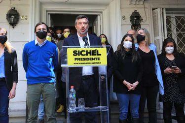 Se busca nuevo coordinador de campaña: partidos ponen presión sobre Sichel tras bajas en el comando