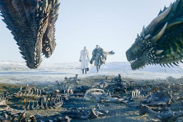 Game of Thrones: el legado ensombrecido del gigante de la TV