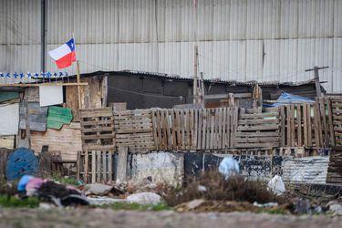 Chile es el segundo país de la región con menos impacto en pobreza por la pandemia, según la Cepal