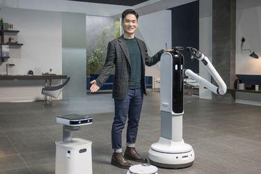 Cómo la pandemia impulsó el interés por los robots de compañía