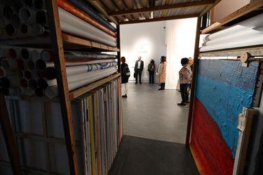 Exenciones fiscales y restricciones a la propiedad impulsan boom del arte
