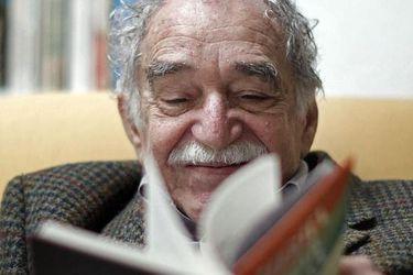 De Borges a Kafka: los libros esenciales de Gabriel García Márquez