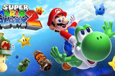 Super Mario Galaxy 2 es el mejor juego de la década según Metacritic