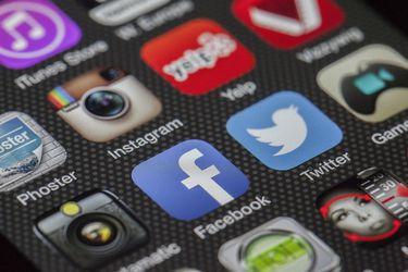 Latinoamérica: informe muestra que Instagram desplaza a Facebook como la red social con más publicaciones
