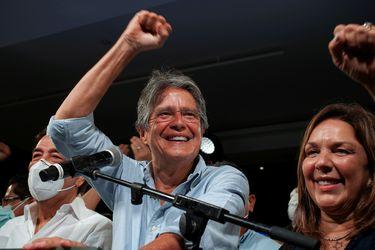 El plan económico del presidente electo de Ecuador
