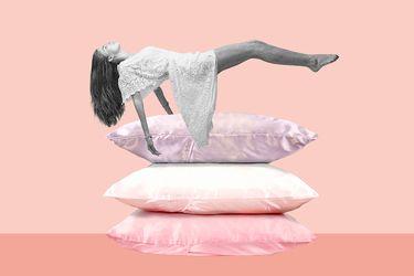 Fundas de almohadas de seda: ¿Para qué sirven?