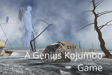 Deadly Standing: La indecente parodia a Hideo Kojima hecha para smartphones