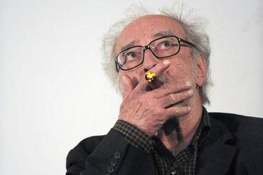 Mira la clase maestra de cine de Jean-Luc Godard