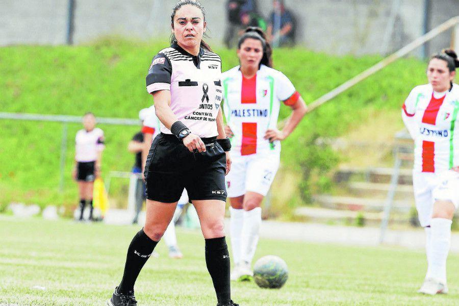 María Belén Carvajal