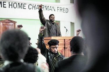 Judas y Jesús ante el Black Lives Matter
