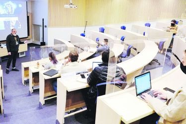 20 instituciones de educación superior inician planes de retorno a clases