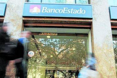 Fachada Banco Estado 25.06.2013