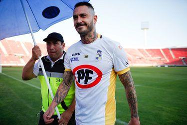 Pinilla se retira del fútbol y entra en el mundo de la TV
