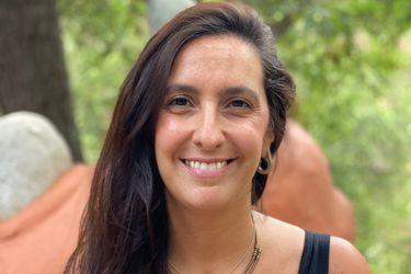 """Pilar Peña (Ind): """"Hay que hacer una integración entre Estado subsidiario y solidario"""""""