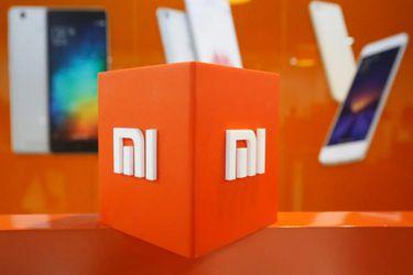 El gobierno de Estados Unidos sacará a Xiaomi de su lista negra