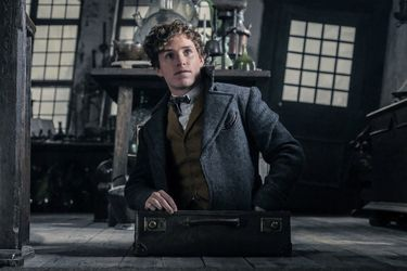 Las primeras reacciones sobre Fantastic Beasts: The Crimes Of Grindelwald