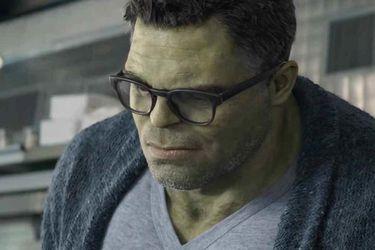 Mark Ruffalo tiene una idea para seguir siendo el Hulk de Marvel Studios