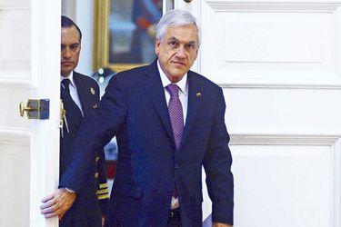PiñeraWEB