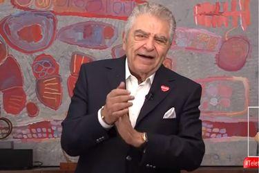Campaña Chile Ayuda a Chile encabezada por Don Francisco se hará el 18 y 19 de septiembre