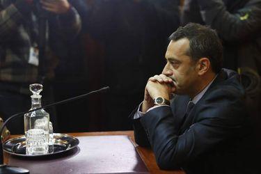 """Defensor de ME-O: """"La supuesta vinculación (de OAS) con otras candidaturas ha estado en manos de la fiscalía desde 2017"""""""