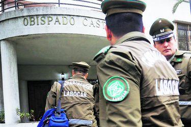 Fiscalía consigue primera condena en juicio contra religioso por abusos tras allanamientos en Arzobispado