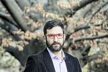 """Miguel Crispi, diputado RD:""""Con Paula Narváez es más posible una conversación   política de futuro"""""""