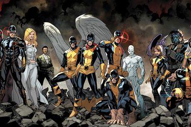Brian Michael Bendis sigue trabajando en su guión de una película Marvel para Fox