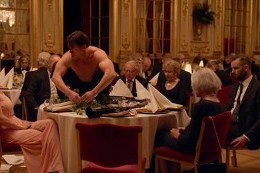 Las películas que compiten contra Una mujer fantástica en los Premios Oscar