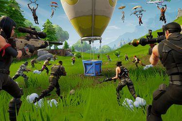 Epic Games cambiará su frecuencia de actualizaciones en Fortnite