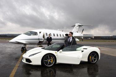 Los más ricos del mundo no están contentos con tasas de las gestoras de patrimonio