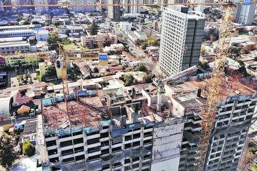 Gobierno autoriza a que  obras de construcción privada puedan operar en zonas en cuarentena