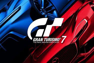 Gran Turismo 7 se retrasará hasta 2022