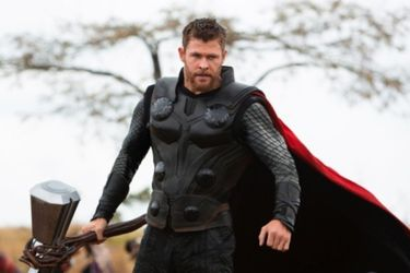 Thor: Love And Thunder sumó a una nueva guionista