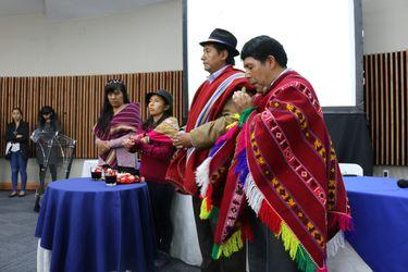 Lenguas indígenas: pueblos originarios comparten experiencias para revitalizar el habla