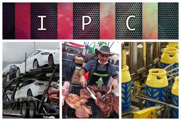 La inflación no da tregua y el IPC anota en septiembre su mayor variación en más de 13 años