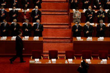 China aumenta presupuesto militar en medio de recrudecimiento de tensiones con EE.UU. y países vecinos