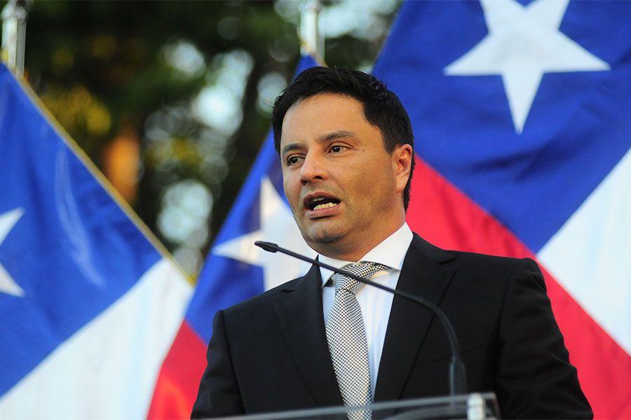 Rodolfo Carter