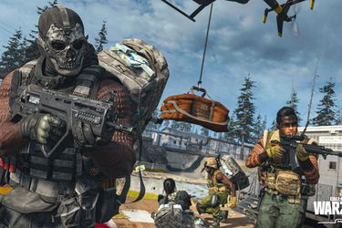 Call of Duty: Black Ops Cold War se integrará con Warzone en diciembre