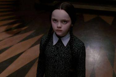 Netflix será la casa de la nueva serie de Tim Burton centrada en Wednesday Addams
