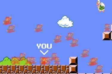 Nintendo no perdona: La compañía ya acabó con Mario Royale