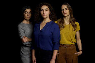 La serie chilena sobre el Sename define estreno en Mega y HBO Max