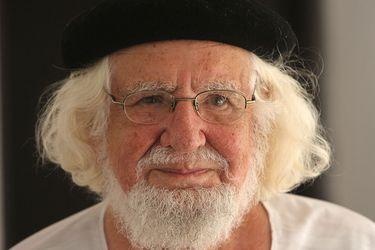 Fallece el poeta nicaragüense Ernesto Cardenal