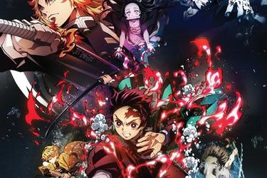 Demon Slayer: Mugen Train gana 'Animación del Año' en los Premios de la Academia Japonesa