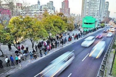 Fase 2: los nudos críticos de Santiago y Estación Central