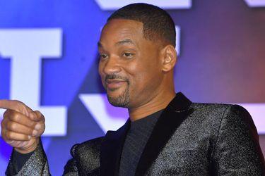 Will Smith protagonizará la nueva película de David Leitch para Netflix